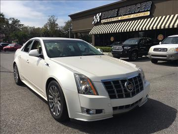 Cadillac for sale pensacola fl for Frontier motors inc pensacola fl