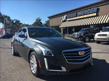 Cadillac for sale pensacola fl for Mcvay motors pensacola florida