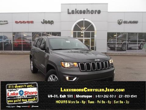 2019 Jeep Grand Cherokee for sale in Montague, MI