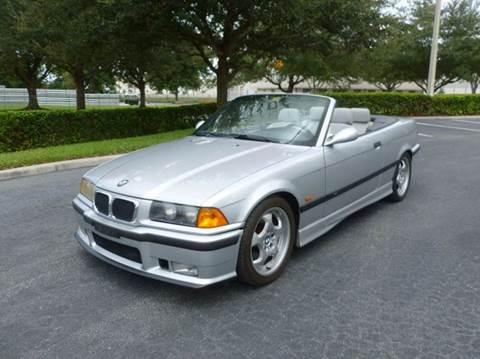 1999 BMW M3 for sale in Orlando, FL