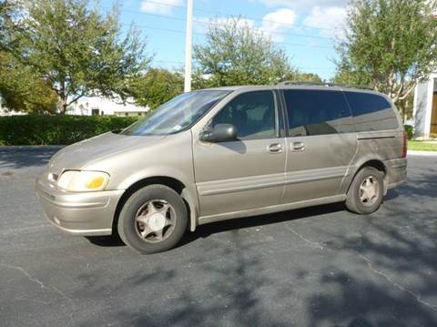 1998 Oldsmobile Silhouette for sale in Orlando, FL