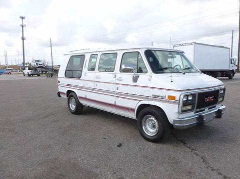 1993 GMC Vandura for sale in Orlando, FL