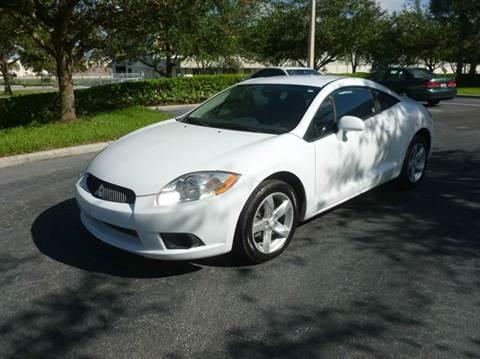 2009 Mitsubishi Eclipse for sale in Orlando, FL
