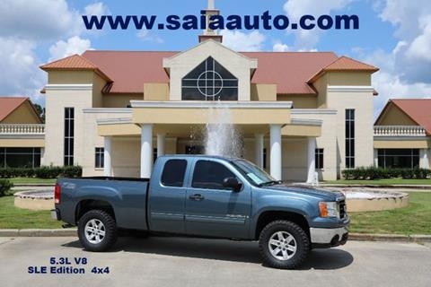 2007 GMC Sierra 1500 for sale in Baton Rouge, LA