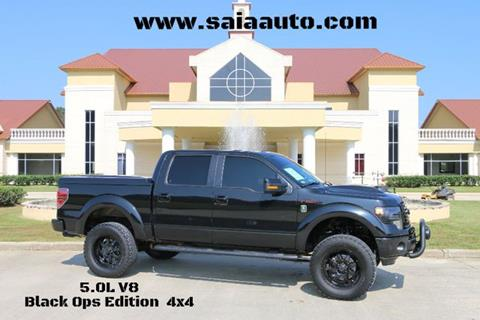 2013 Ford F-150 for sale in Baton Rouge, LA