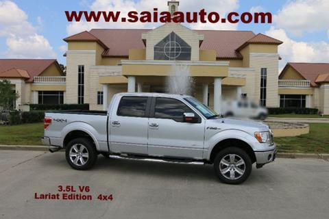 2011 Ford F-150 for sale in Baton Rouge LA