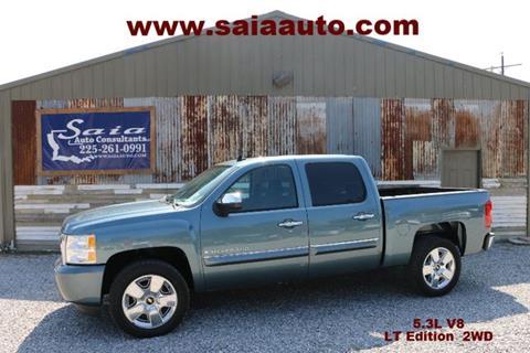 2009 Chevrolet Silverado 1500 for sale in Baton Rouge, LA