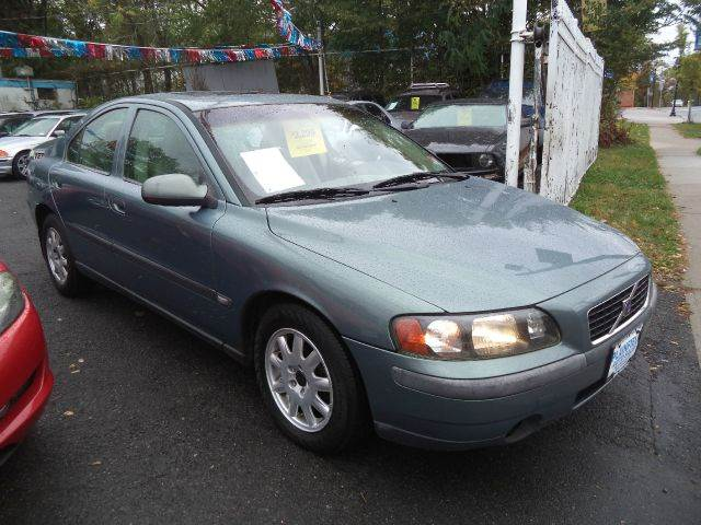 Used 2001 Volvo S60 For Sale