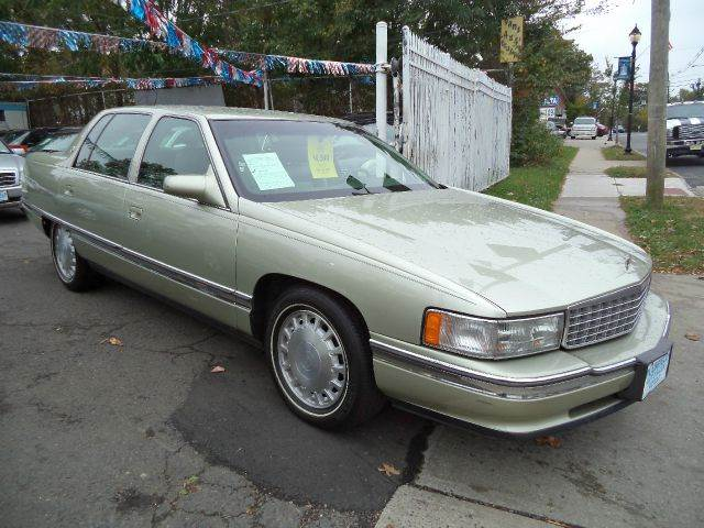 used 1996 cadillac deville for sale. Cars Review. Best American Auto & Cars Review