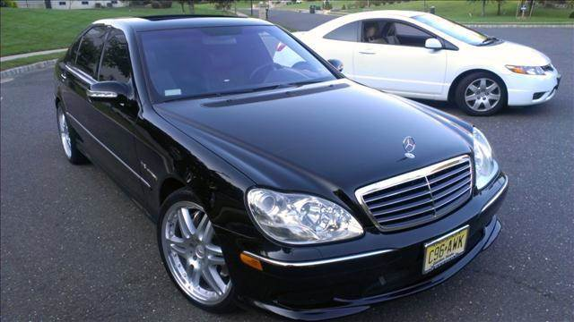 2003 mercedes benz s class s55 amg for sale in plainfield for 2003 mercedes benz s55 amg