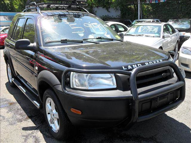2003 land rover freelander s plainfield nj. Black Bedroom Furniture Sets. Home Design Ideas