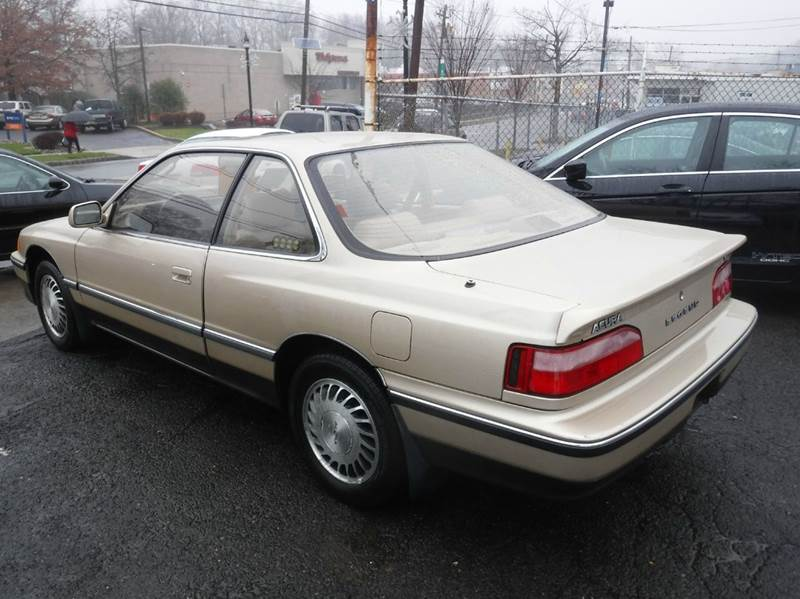 1990 acura legend ls 2dr coupe in plainfield nj new
