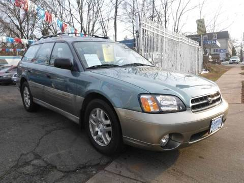 2001 Subaru Outback for sale in Plainfield, NJ