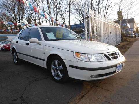 2003 Saab 9-5 for sale in Plainfield, NJ