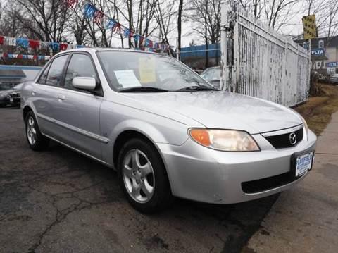 2001 Mazda Protege for sale in Plainfield, NJ
