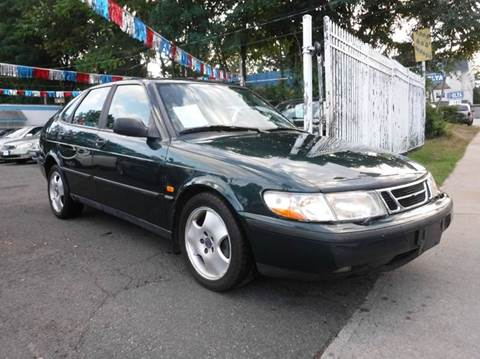 1998 Saab 900 for sale in Plainfield, NJ