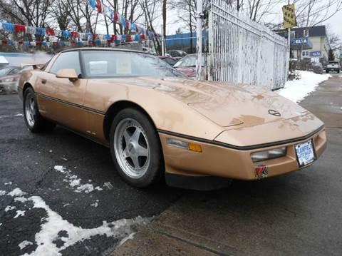 1984 chevrolet corvette for sale bend or. Black Bedroom Furniture Sets. Home Design Ideas