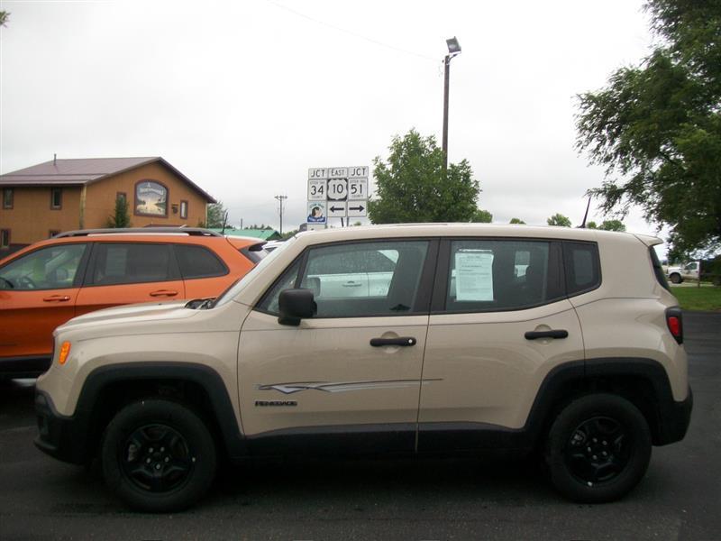 2015 jeep renegade for sale in minnesota. Black Bedroom Furniture Sets. Home Design Ideas