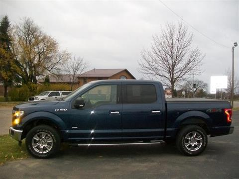 2015 Ford F-150 for sale in Perham, MN