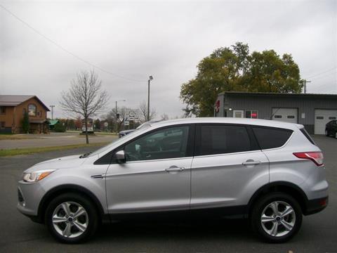 2015 Ford Escape for sale in Perham, MN