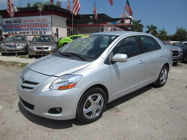 2008 TOYOTA YARIS silver front air conditioning front air conditioning zones single center con