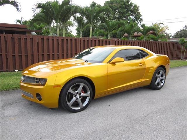 2012 CHEVROLET CAMARO LT 2DR COUPE W1LT orange air filtration front air conditioning front air