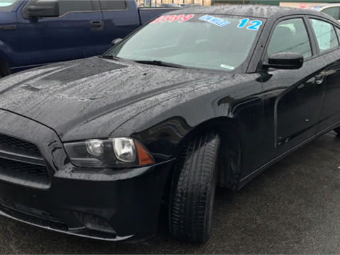 2012 Dodge Charger for sale in Port Huron, MI