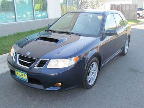2005 Saab 9-2X for sale in Chantilly, VA