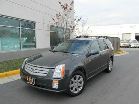 2007 Cadillac SRX for sale in Chantilly, VA