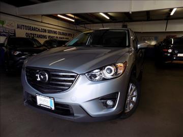 2016 Mazda CX-5 for sale in Denver, CO