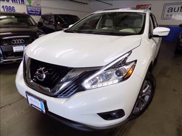 2015 Nissan Murano for sale in Denver, CO
