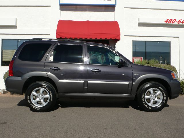 2005 mazda tribute s 2wd 4 spd at for sale in mesa gilbert. Black Bedroom Furniture Sets. Home Design Ideas