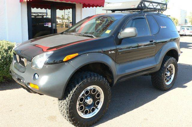 used isuzu vehicross for sale. Cars Review. Best American Auto & Cars Review