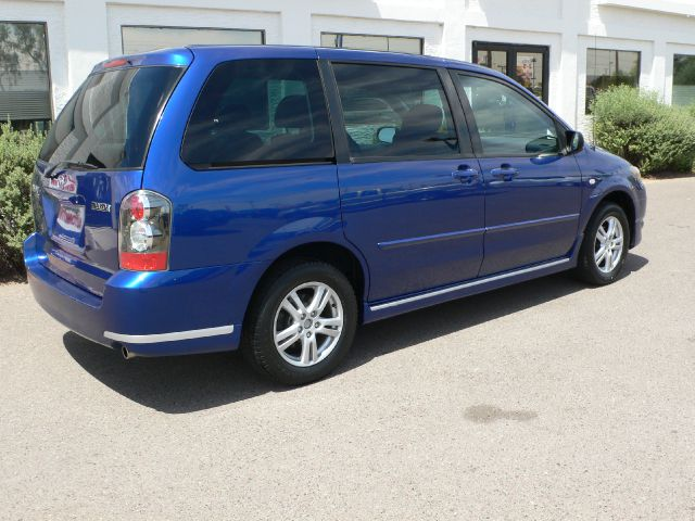 2004 mazda mpv lx for sale in mesa gilbert apache junction. Black Bedroom Furniture Sets. Home Design Ideas