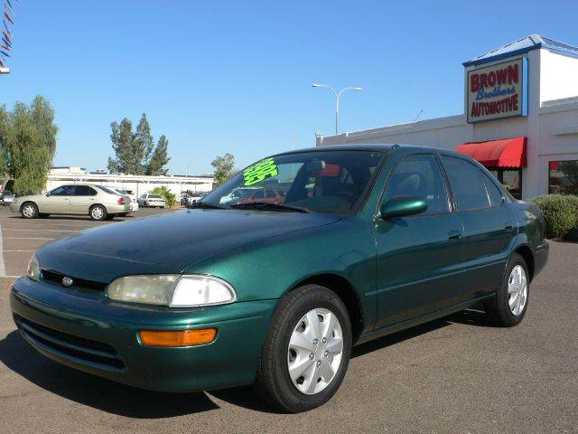 1996 Geo Prizm for sale in Mesa AZ