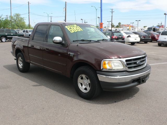 2001 ford f 150 xlt supercrew 2wd for sale in mesa gilbert apache junction brown brothers automotive. Black Bedroom Furniture Sets. Home Design Ideas