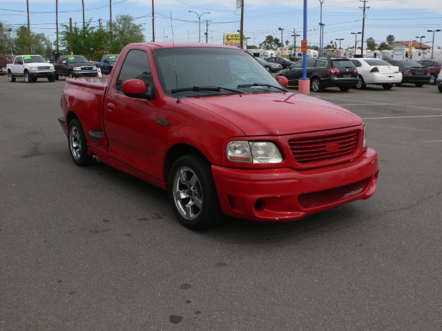 2001 ford f 150 svt lightning 2wd for sale in mesa gilbert. Black Bedroom Furniture Sets. Home Design Ideas