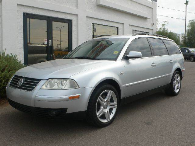 2002 VOLKSWAGEN PASSAT GLS unspecified abs brakesair conditioningamfm radioanti-brake system