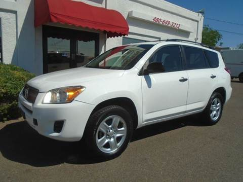 2010 Toyota RAV4 for sale in Mesa, AZ