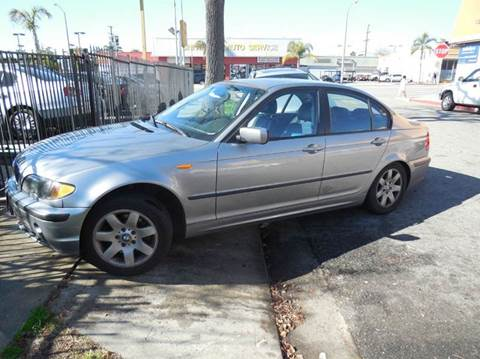 Bmw 3 series for sale in inglewood ca for Delux motors inglewood ca