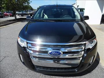 2013 Ford Edge for sale in Commerce, GA