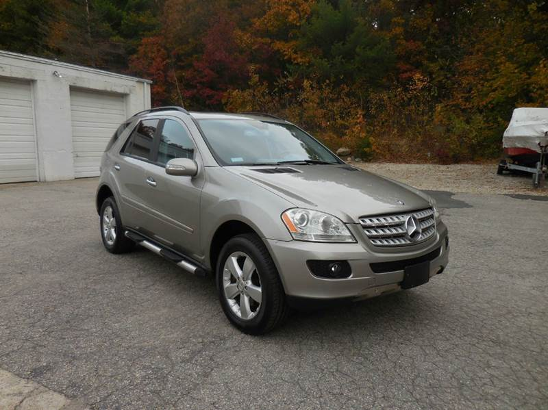 Mercedes benz for sale in johnston ri for Mercedes benz 2006 ml500 price