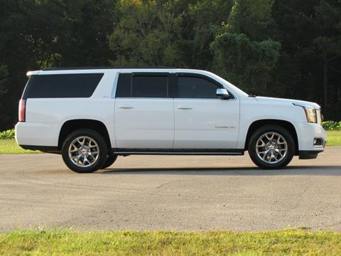 2015 GMC Yukon XL for sale in Jasper, AL