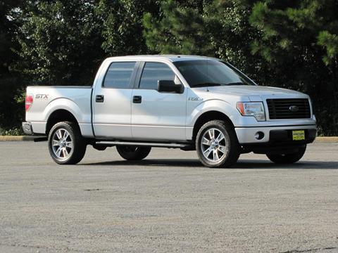 2014 Ford F-150 for sale in Jasper, AL