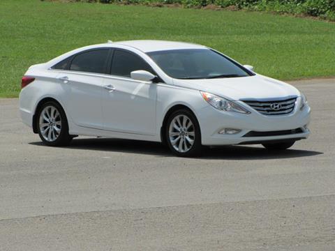 2012 Hyundai Sonata for sale in Jasper, AL