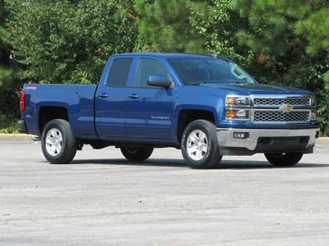 2015 Chevrolet Silverado 1500 for sale in Jasper, AL