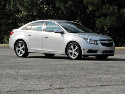 2012 Chevrolet Cruze for sale in Jasper, AL