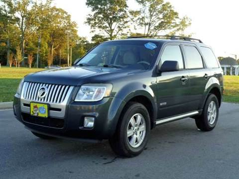 2008 Mercury Mariner for sale in Virginia Beach, VA