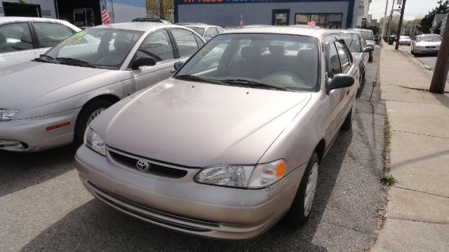 Used 1999 Toyota Corolla For Sale