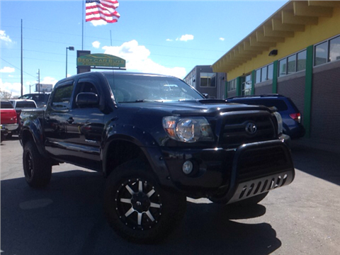 2010 Toyota Tacoma for sale in Denver, CO